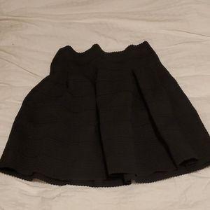 HM Short Skirt